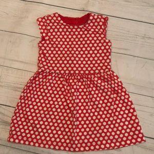 Carter's 2T cotton dress
